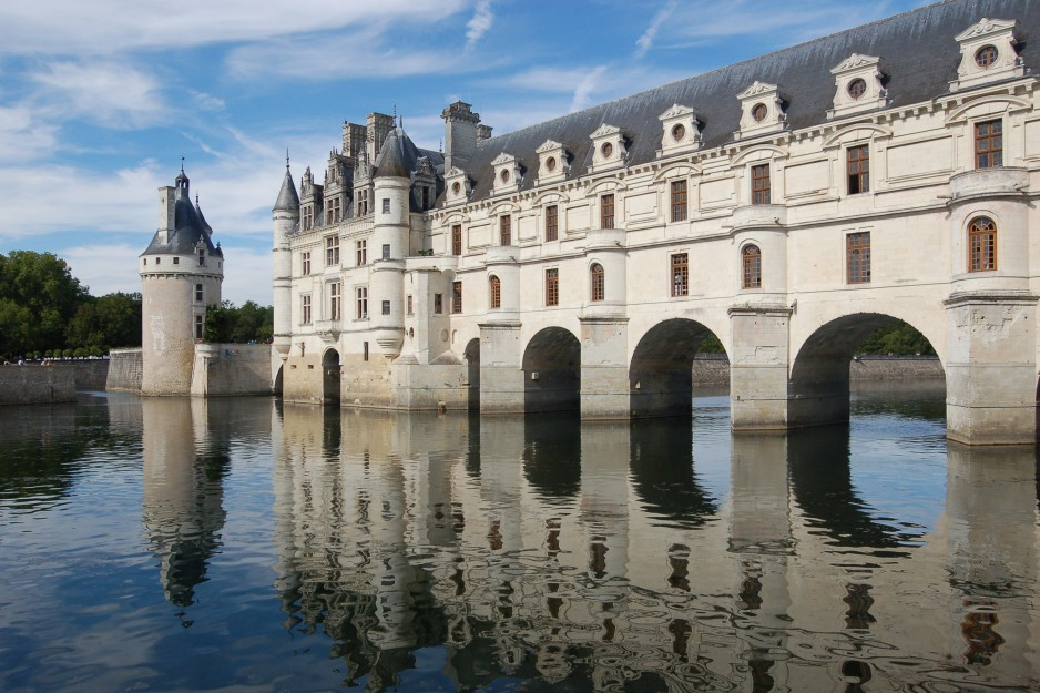 Chenonceau Loire Valley France