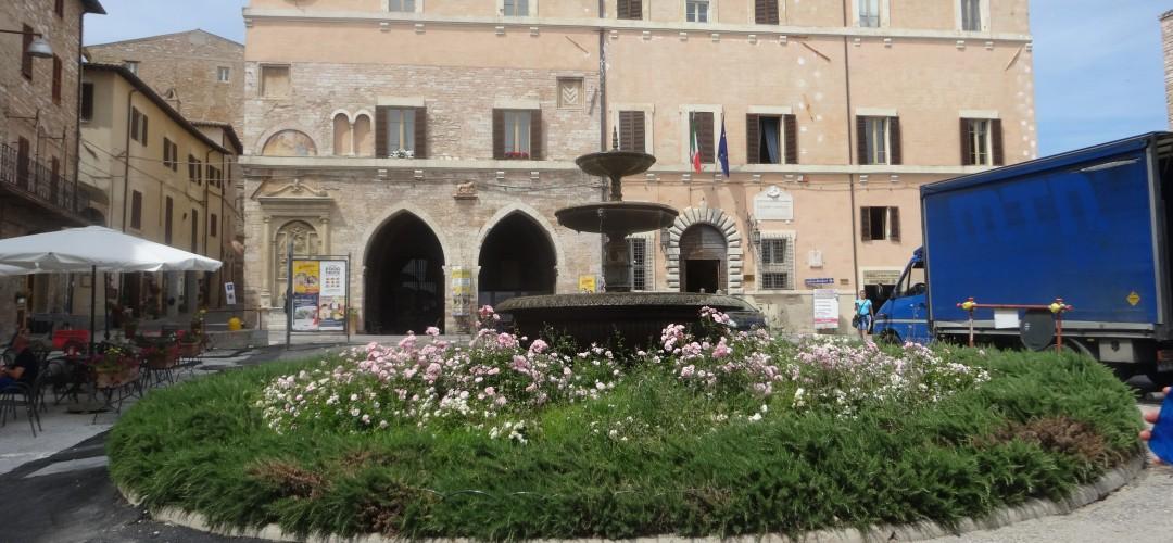 Servigliano Italy