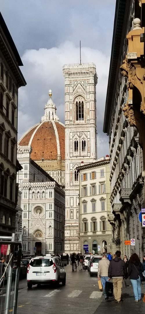 florence italy