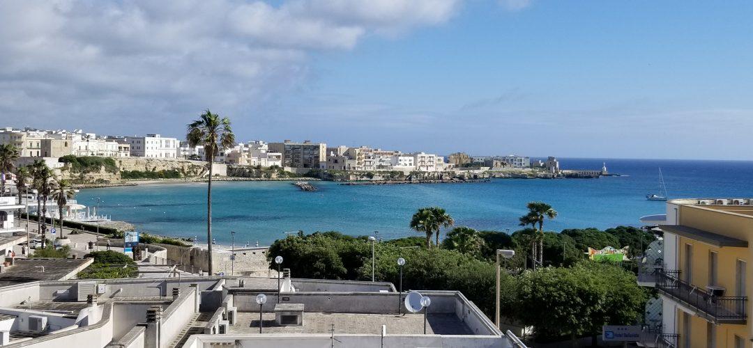 Otranto Italy