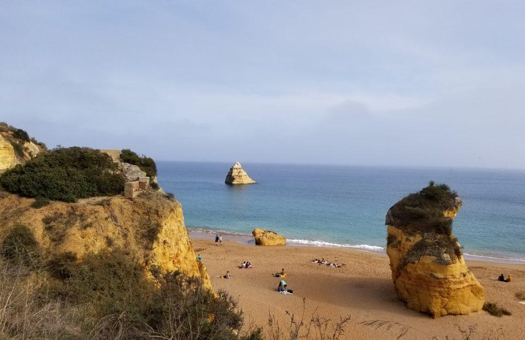 Algarve Lagos Portugal