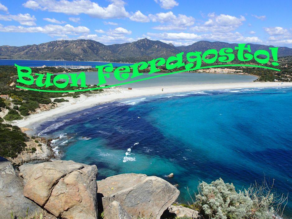 Ferragosto Sardegna